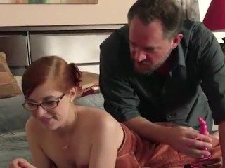 Sex with amputee woman
